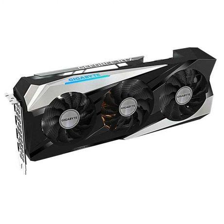 RTX 3070 Ti - Gigabyte GeForce GAMING OC 8GB GDDR6X - Selada