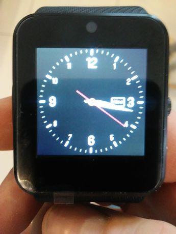 Smartwatch nieużywany