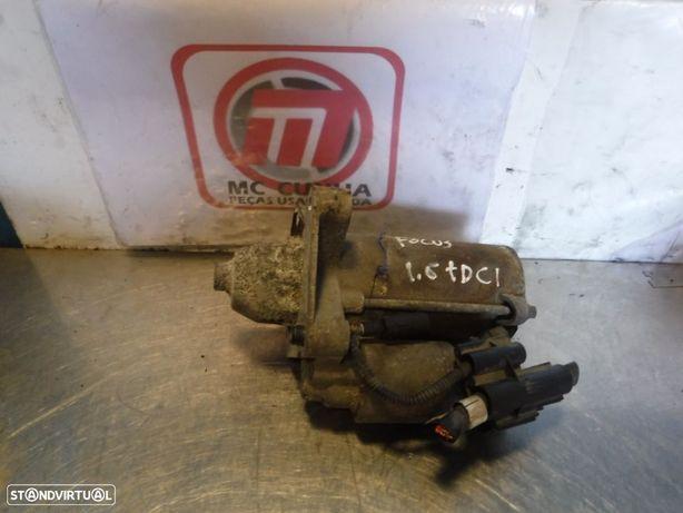Motor de Arranque Ford Focus 1.6TDCi  3M5T11000CF
