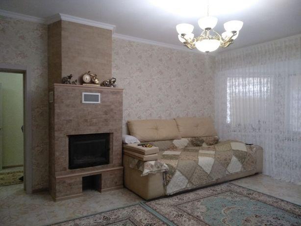 Современный роскошный дом в 2 эт. в центре Нати, Нерубайское, Усатово