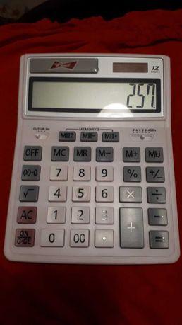 Калькулятор бухгалтерский .