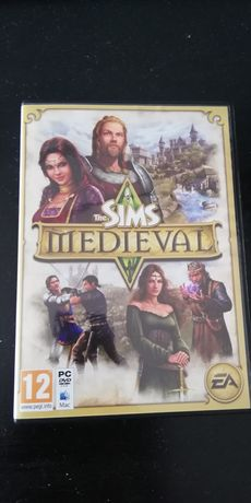 The sims średniowiecze Medieval obniżka ceny