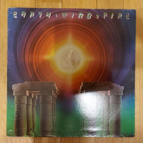 Earth Wind & Fire, I Am, USA, ARC, 1979, db++ bdb--