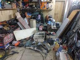 Сдать  металлолом из гаражный кооператива только Нам Самовывоз