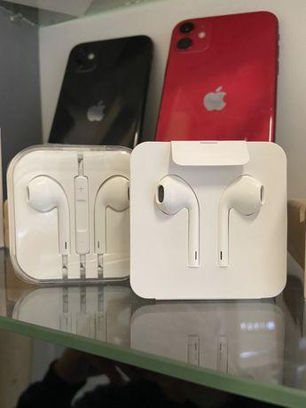 Оригінальні EarPods Lightning наушники iPhone 7/8/Plus/X/Xs/XaMax/11/1