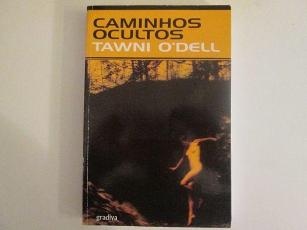 Caminhos ocultos- Tawni O'Dell