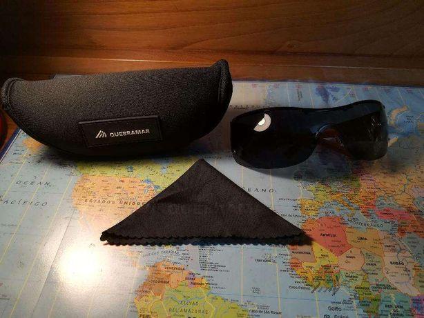 Óculos de Sol Quebramar - NOVOS