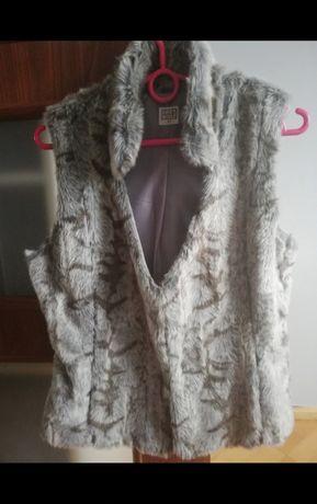 Kamizelka Grey Wolf