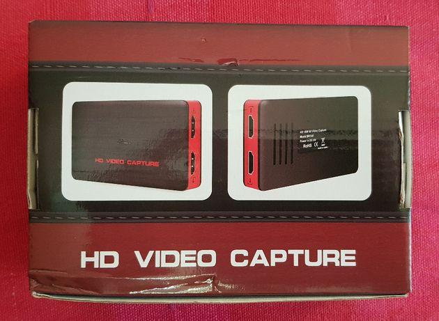 Placa de Captura de Video - Game Capture HD
