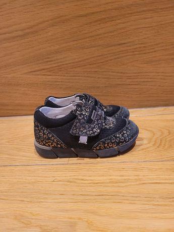 Buty dla dziewczynki Bartek