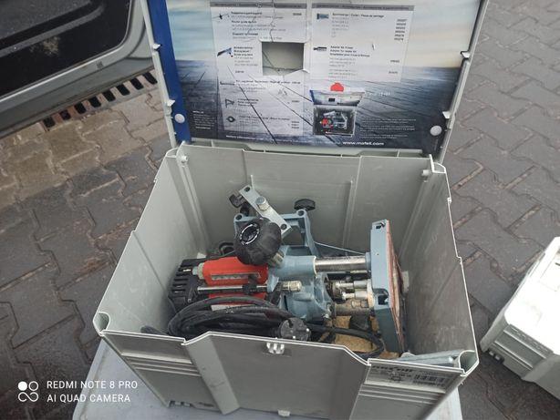 Frezarka górnowrzecionowa LO 65 Ec MaxiMax wsystenerze T-Max