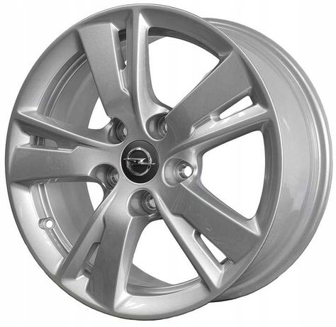 Alufelgi Opel Insignia B Astra J 16 CALI 5x115