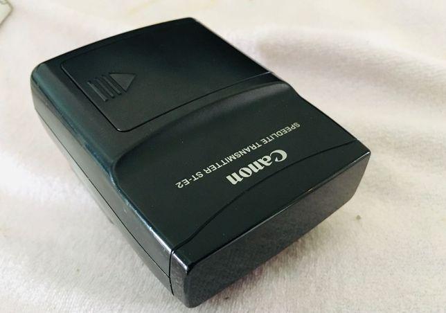 Transmissor Flash Canon sem Fios