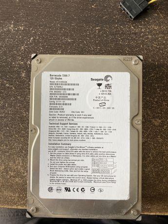 Disco HDD Seagate Barracuda 7200.7 120gb