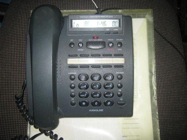 Продам телефон с автоответчиком