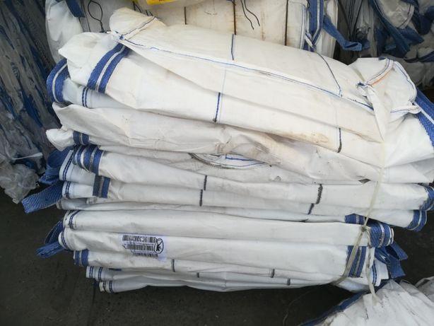 Big Bag worki w dużej ilości 91/91/120 cm idealne na gruz,kamień