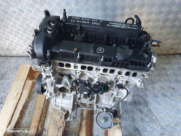 Motor FORD FOCUS III 2.0L ST 250CV - R9DC