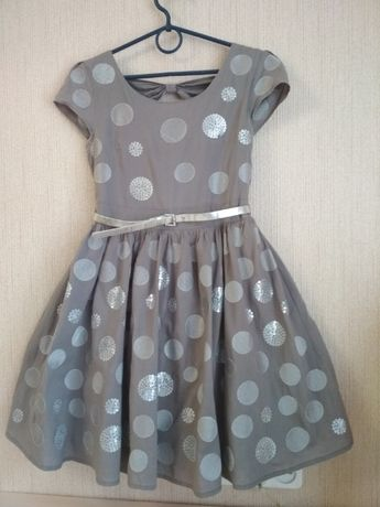 сукня на дівчинку 10-12 років