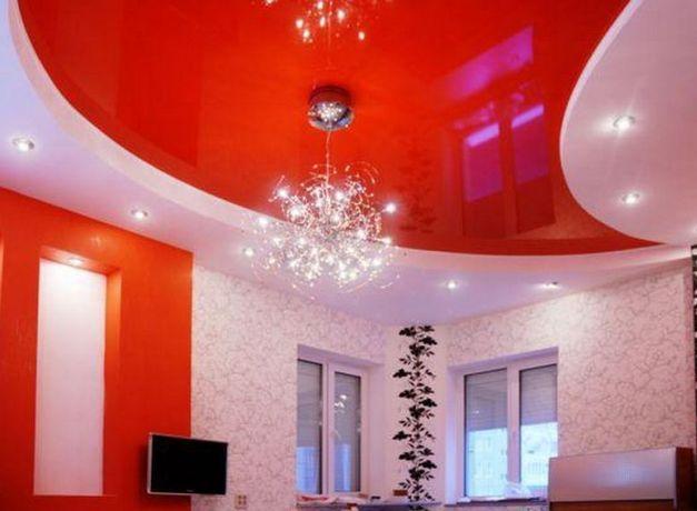 НАТЯЖНЫЕ потолки от 150 грн./м²