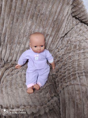 Лялька пупс Баєр