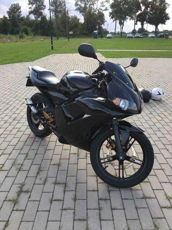Sprzedam Yamaha TZR 50