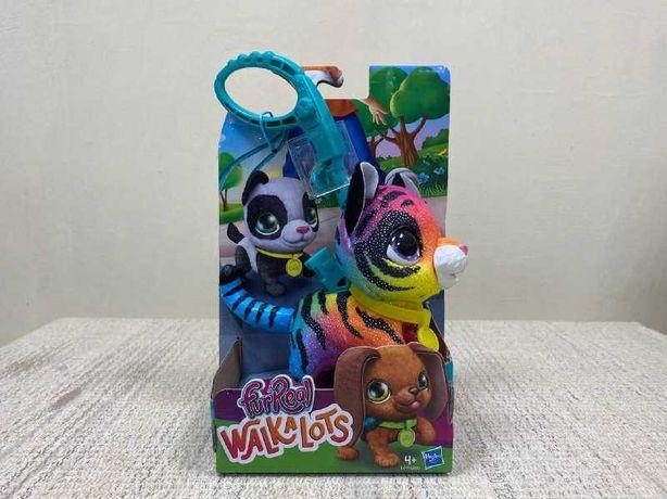 Мягкая игрушка FurReal Friends Маленький питомец Тигр (E3503/E4779)