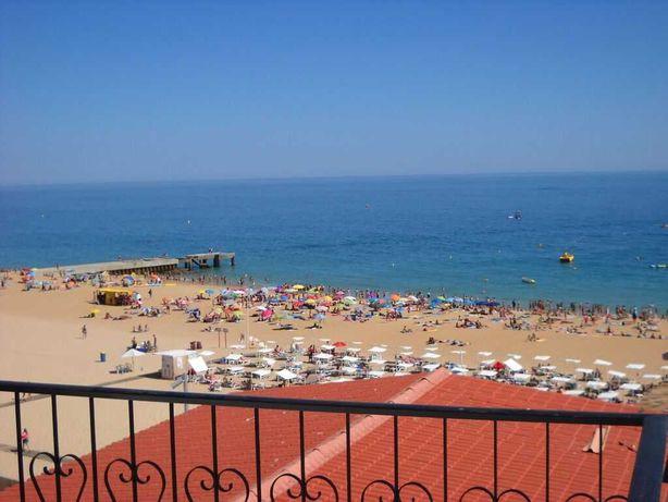 V4 Albufeira com vista mar a 2 minutos a pé da praia