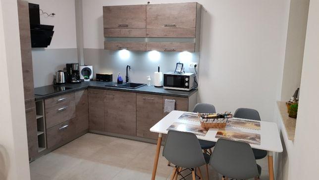 Apartament Fibra Frappe - noclegi Rybnik - mieszkanie na doby