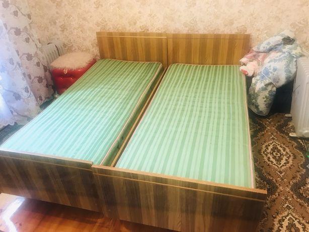 Кровать 80/1,9 + матрац