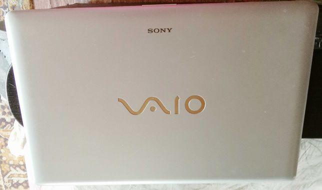 Продам ноутбук Sony VAIO