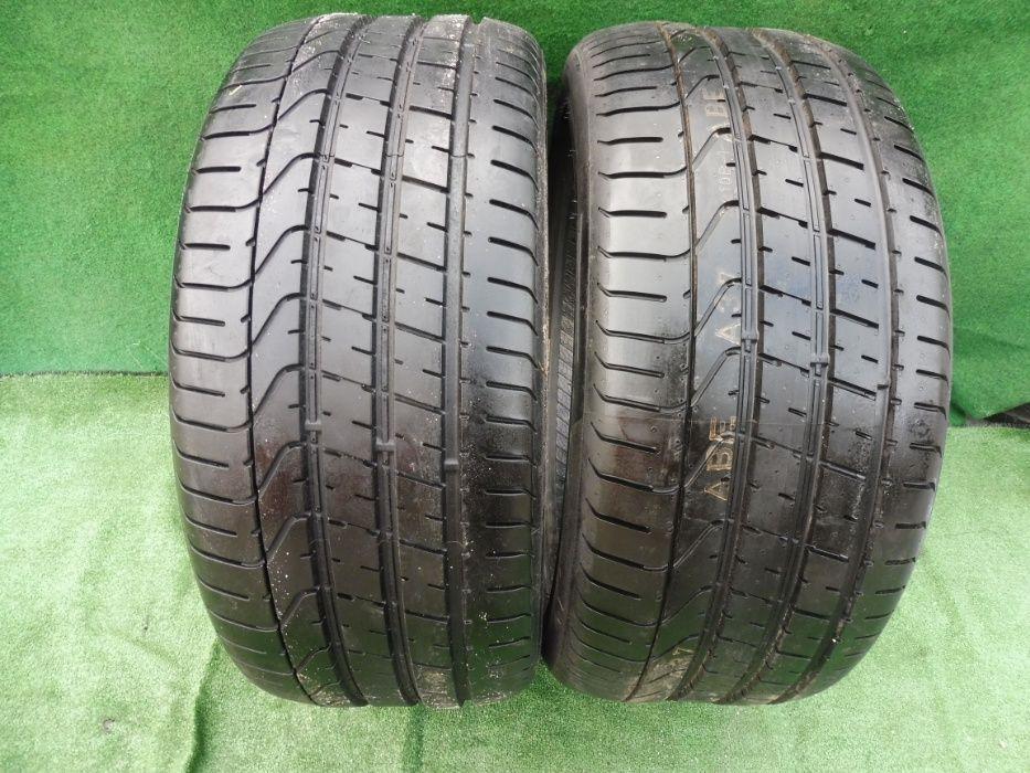 Opony Pirelli P Zero 275/40/20