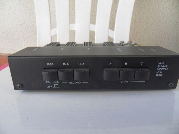 Interface TV