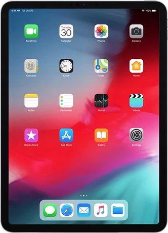 """NIEUŻYWANY iPad Pro 11"""" 2018 64GB LTE szary"""