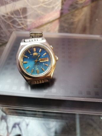 Orient Japan женские часы
