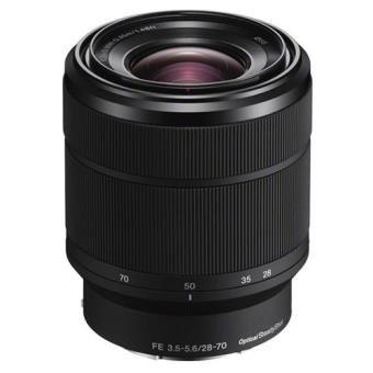 Objetiva Sony FE 28-70mm f/3.5-5.6