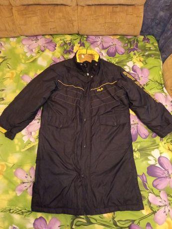 Куртка Fila подростковая 140см