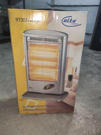 Немецкий обогреватель, радиатор, электрокамин Elta 9735