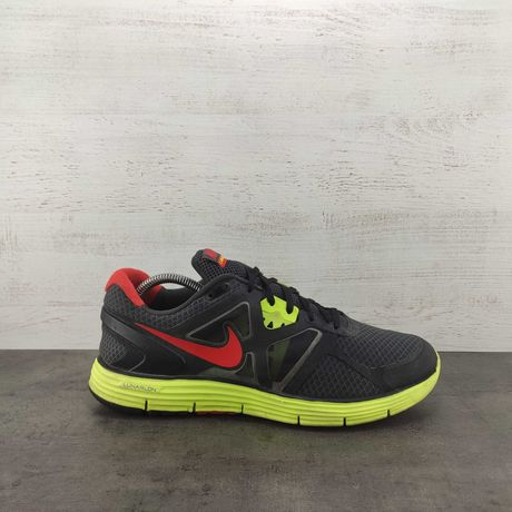 Кроссовки Nike Lunarglide+. Размер 44