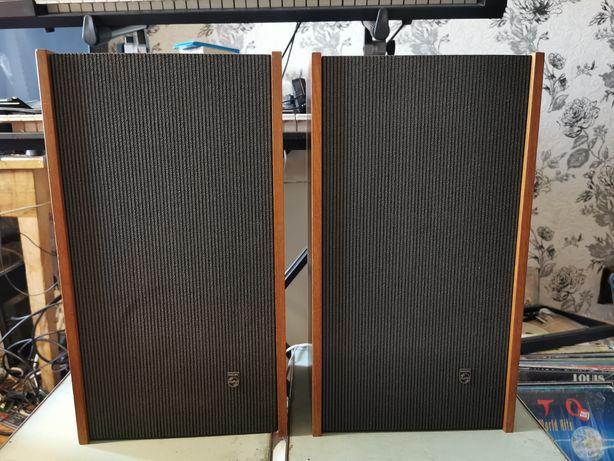 Винтажная акустика Philips 22GL564