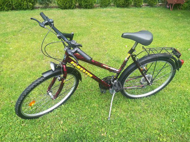 Rower górski damka Forester MTB koł. 26