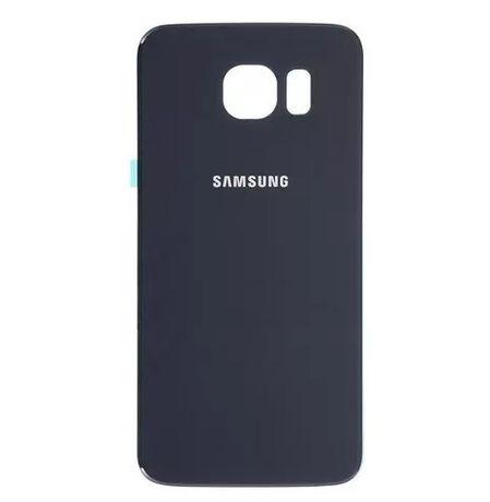 Tampa traseira vidro Samsung S6 edge