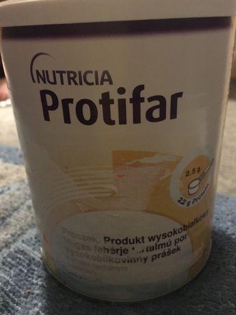 Nutricia Protifar Produkt Wysokobiałkowy