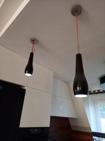 Lampki w stanie idealnym
