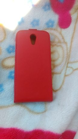 Kabura HTC Desire 630 czerwona