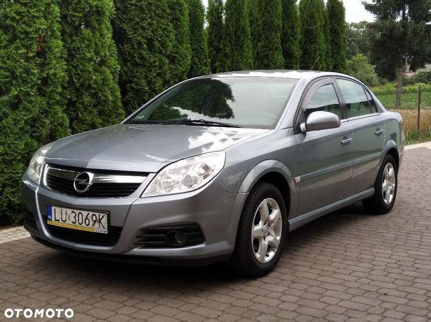 Opel Vectra salon Polska z 2008r 1.8B