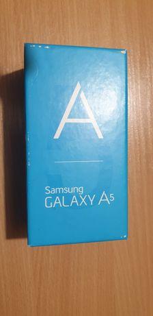 Samsung Galaxy A5 (2015) в идеале.