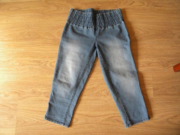 Spodnie jeans damskie Arizona M