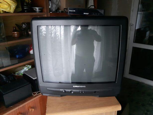 Telewizor Grundig +tuner (gratis)