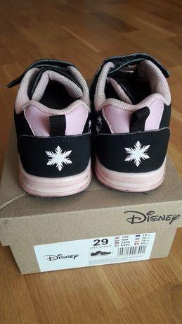 Buty sportowe  z Elzą rozmiar 29