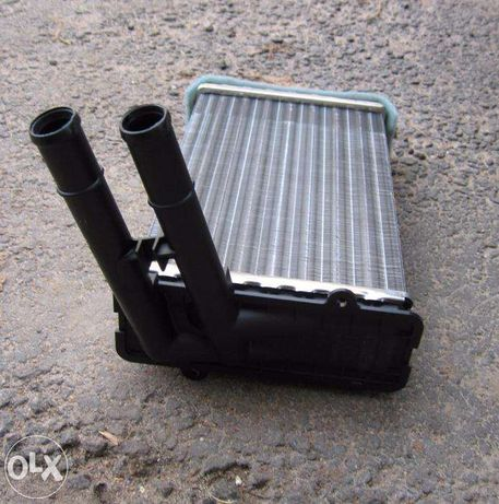 Радиатор Печки Отопителя Audi 80/90 B3/B4 Original Germany...